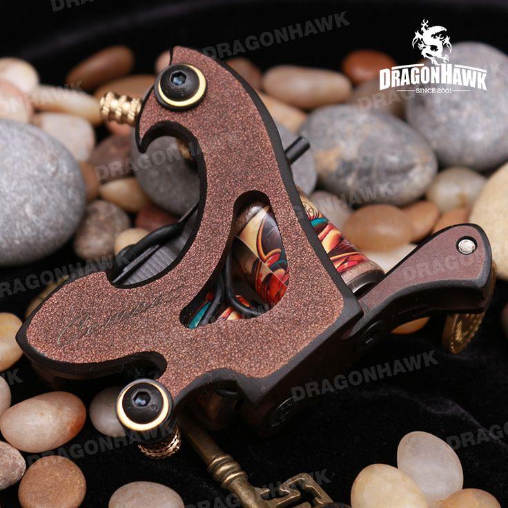 Compass Tattoo Machine Khatib Shader 10 Wraps Steel Frame [WQ2081+WS124-3(0.5 DHL)] - US$159.00 : Dragonhawk tattoo supplies, tattoo kits,tattoo machines for sale global form tattoodiy.com