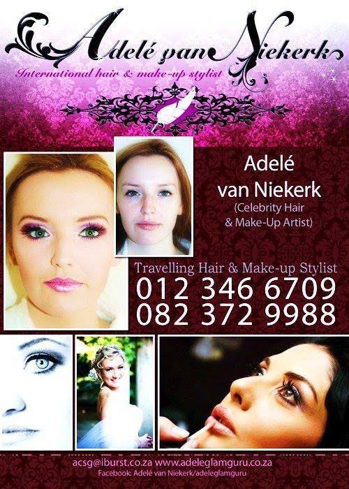 Adele van Niekerk