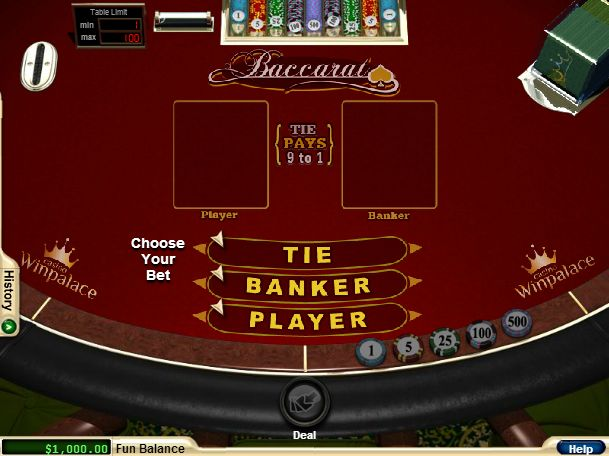Now a must-have staple in our online casino, Baccarat gets the video treatment from Real Time Gaming in good form. In what is mostly a game of watching cards get flipped over, followed by payout or not, Our online Baccarat is visually interesting and dynamic enough for enthusiasts to enjoy.