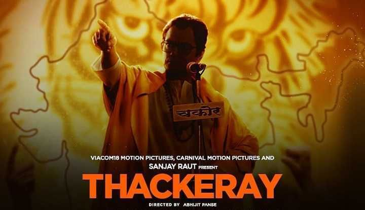 Thackeray Full Torrent Movie Download 2019