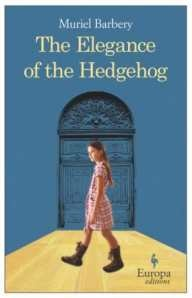 The Elegance of the Hedgehog: great book #book