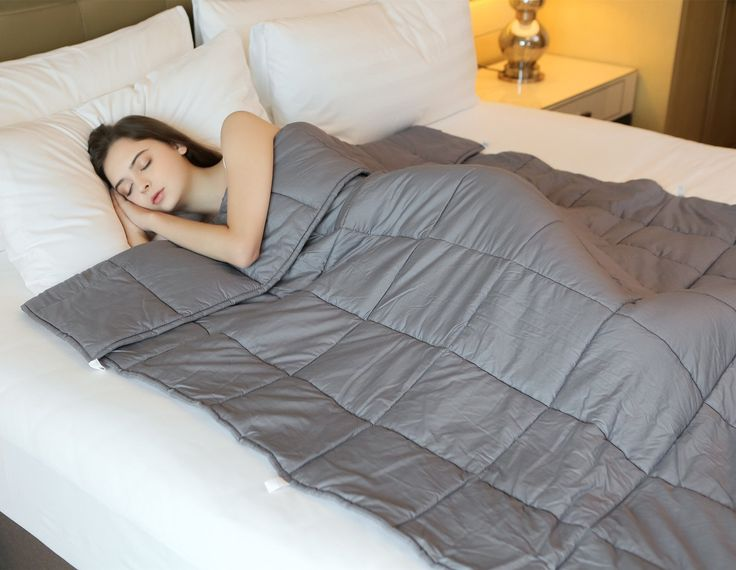 Best 25+ Weighted Blanket For Adults Ideas On Pinterest