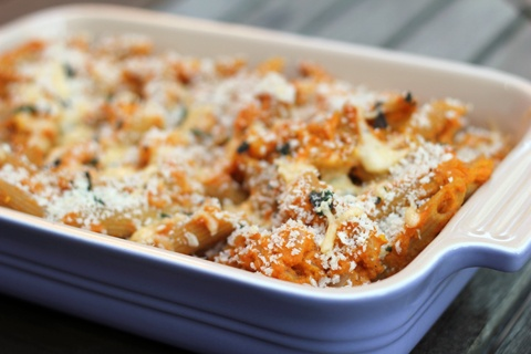 Pumpkin Mac and Cheese | Recipes | Pinterest