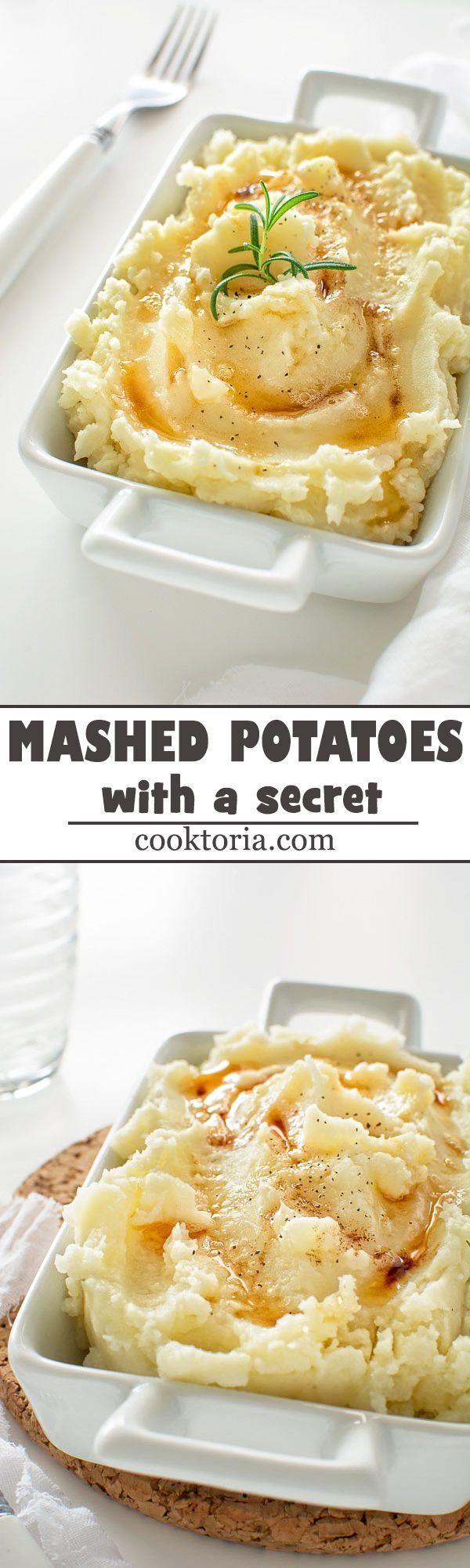 287 best Potato Recipes images on Pinterest | Healthy eats, Potato ...
