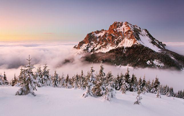 Veľký Rozsutec hegy, Žilina