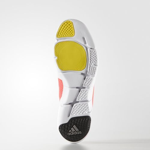 adidas Ararauna Dance Shoes - White | adidas UK