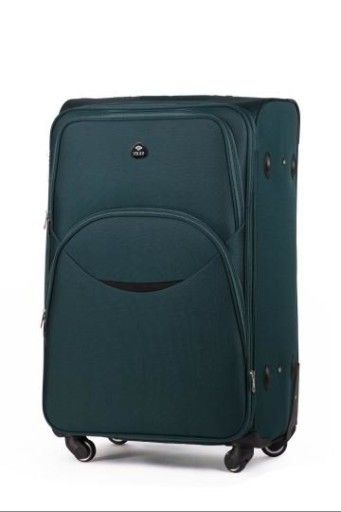 6ae4020525b32 Walizka podróżna duża 24 solid ryanair wizzair   Rzeczy do kupienia ...