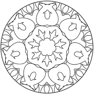 143 best images about mandala
