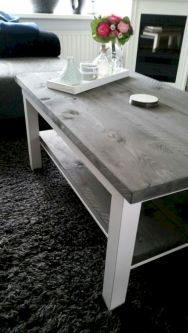 Best diy coffe table ideas (30)