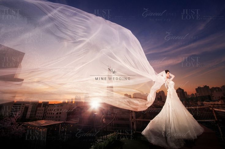 Korea Pre Wedding Gaeul Studio Sample (52)