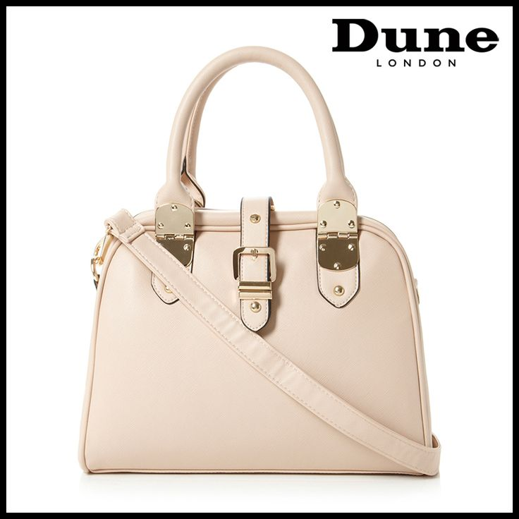 #DuneLondon sets trends in footwear & accessories. Take a look at our gorgeous new bowler handbags.