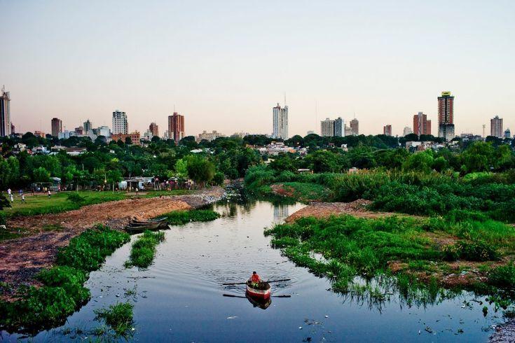 Asuncion, Paraguay | Travel | @projectinspo