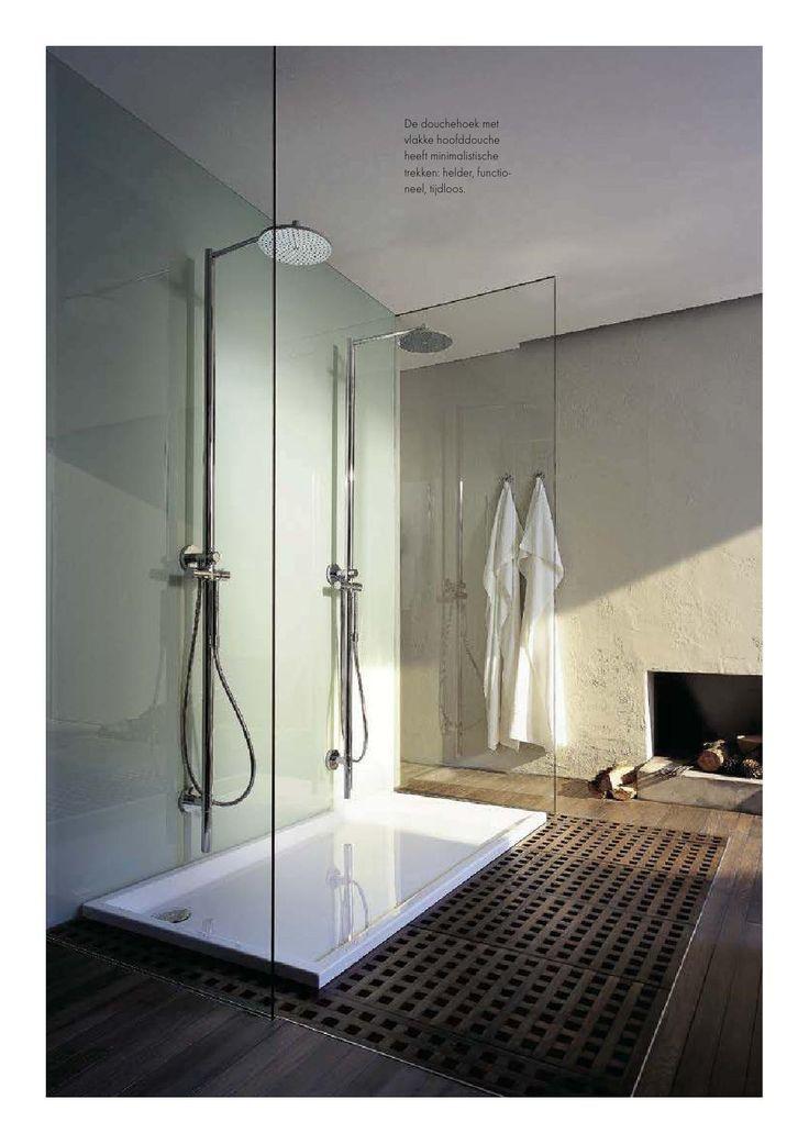 Axor Brand catalogus  Een presentatie van Axor, het design merk, op de ontwerpers, filosofie, enz.