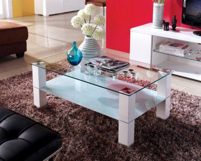 Stolik kawowy 105x65cm i21278 - Sanit-Express™