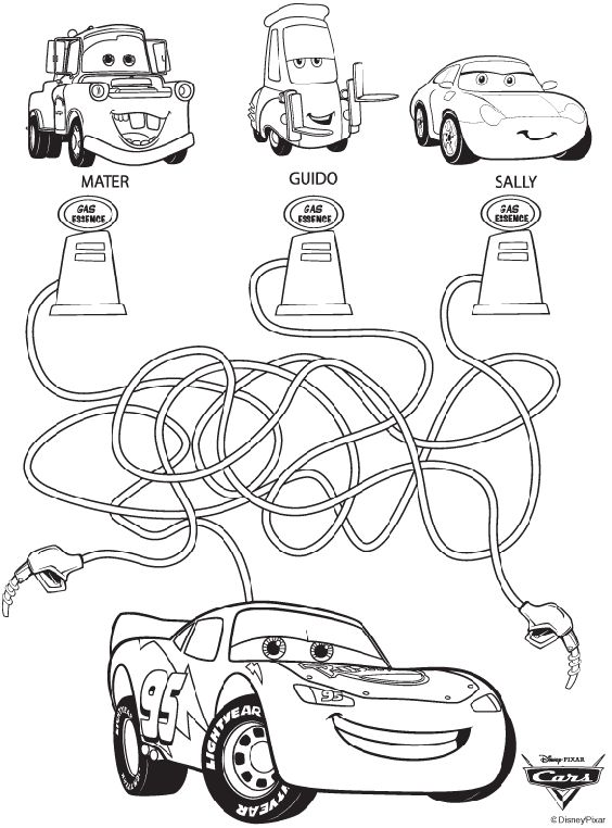 338 best DISNEY~Coloring Pages images on Pinterest Coloring books - best of crayola mini coloring pages cars