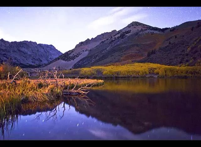 North Lake Fall Colors Timelapse on Vimeo