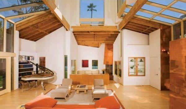 Frank Gehry-Designed Schnabel House Listed | realtor.com®