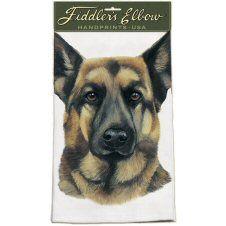 Best German Shepherds German Shepherd Cushions Gifts Present - Dora german shepherd
