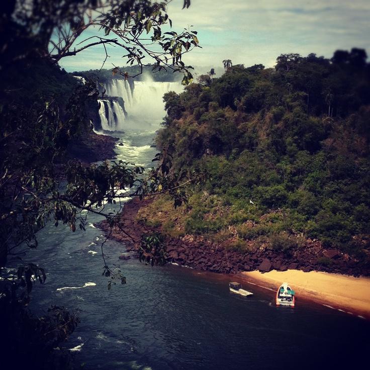 Iguazú - Misiones - Argentina