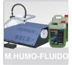 Maquinas Humo - Liquido humo