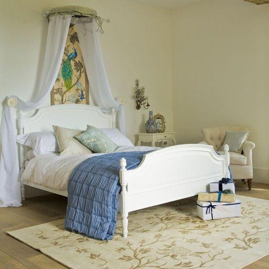 Herrenhaus-Stil-Schlafzimmer Wohnideen Living Ideas