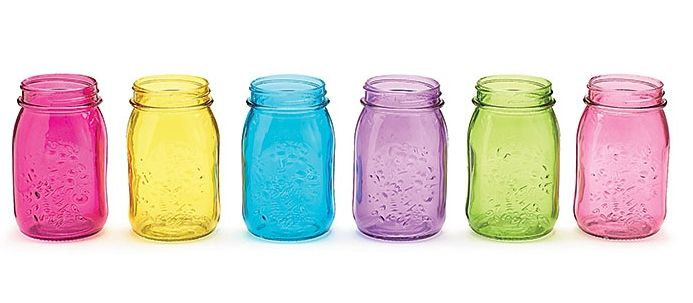 colored jars images - reverse search
