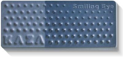 Smiling Eye / Blue