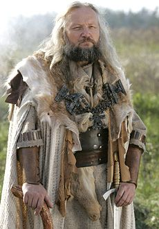 Ivar the Boneless, Ragnar Lothbrok's Son - Ragnar Lothbrok and ...