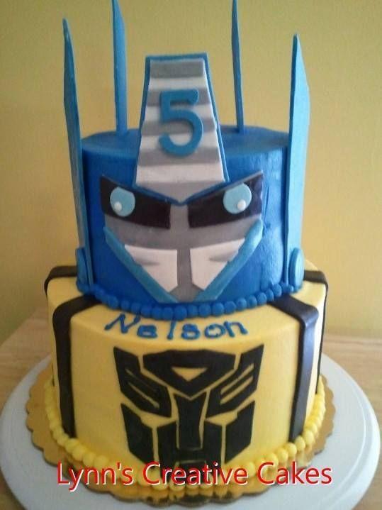 Lynn S Cake