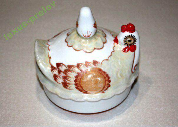 Маслёнка Курица с цыплёнком Коростень Люкс с 1 грн (6505934604) - Aukro.ua – больше чем аукцион