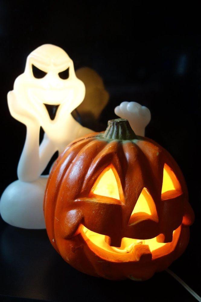 297 best Halloween blow molds images on Pinterest ...