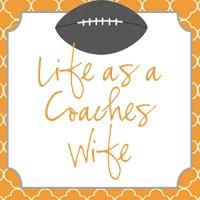 Blog of a Texas high school football coaches wife.