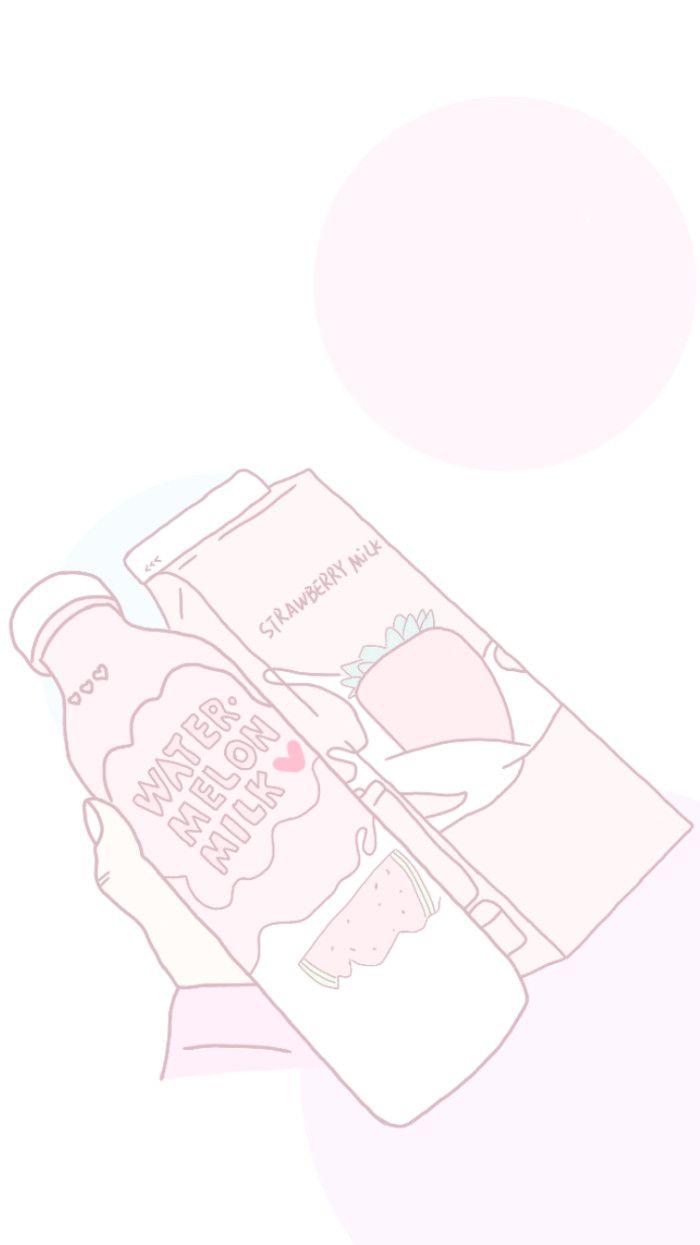 Cute Kawaii Anime Wallpaper  E  A Lolita