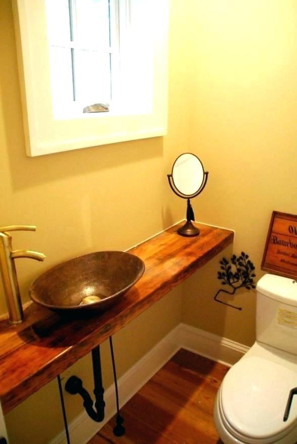 3x4 Bathroom Layout Google Search With Images Small Half