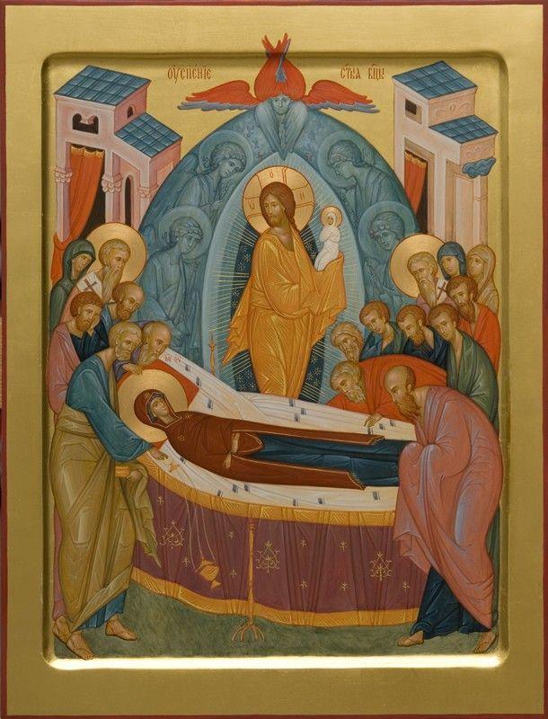 ΜΡ.ΘΥ__Κοιμηση της Θεοτοκου    _ aug.15    (Dormition of the Mother of God
