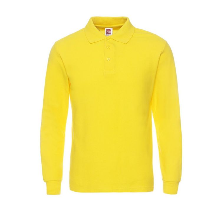 Amazon | 長袖 ポロシャツ 手軽 吸汗 ノーアイロン ボタンダウン ポロシャツ メンズ(M, ブラック) | ポロシャツ 通販