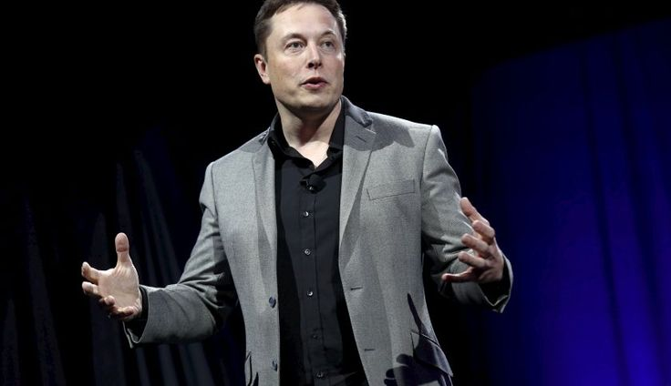 Elon Musk opens up about autonomous vehicles, self-driving car rules, and the competition.