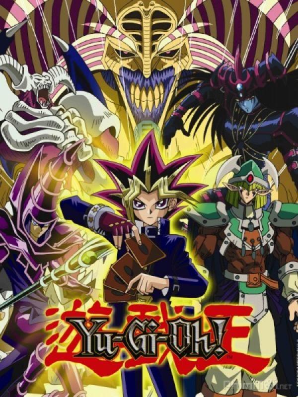 Vua trò chơi Yugi Oh Tập 1 YuGiOh! 2008. Bộ phim được