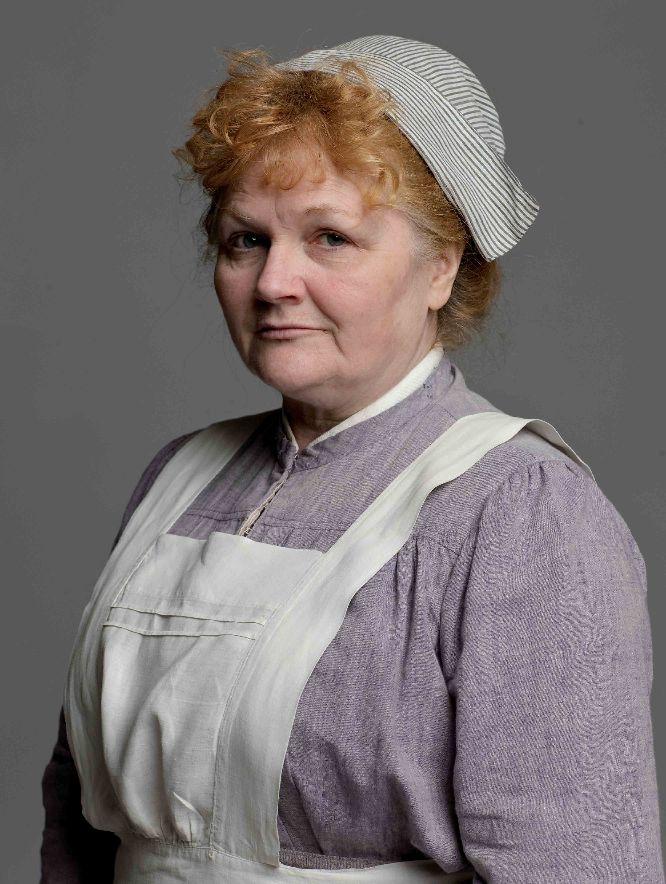 Lesley patterson a slut