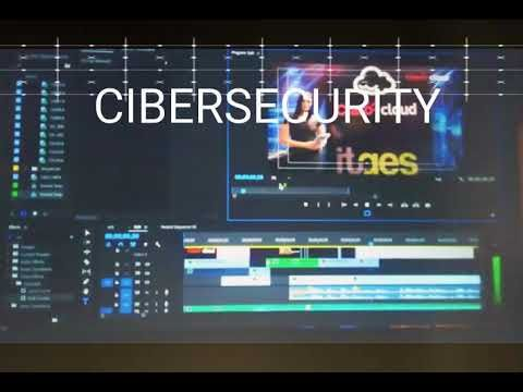 CIBERSECURITY https://youtube.com/watch?v=aOpGvgFshL4