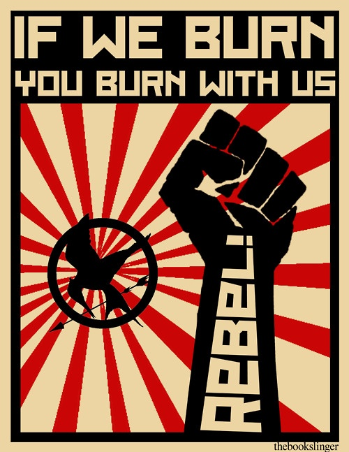 51 best images about propaganda posters on Pinterest | Divergent ...