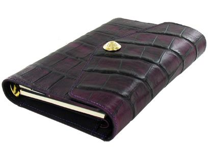 Temperley for Filofax: Violet Compact 1495:-