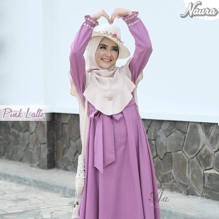 Naura Dress By Aden Bahan Toyobo Premium Harga Only Dress 275 000 Info Produk Dan Pemesanan Inbok Open Reseller Dan Member Girls Out Your Image Image