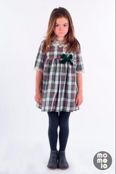 momolo.com #kids #momolo #modainfantil #fashionkids #kidswear #kidsfashion #niños MOMOLO | moda infantil |  Vestidos Teté & Martina, Botines Teté & Martina, Leotardos Teté & Martina, niña, 20150923001645