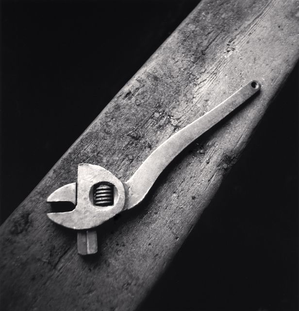 Michael Kenna | LACE FACTORIES, STUDY 2, CALAIS, FRANCE, 1987 (1987), Available for Sale | Artsy