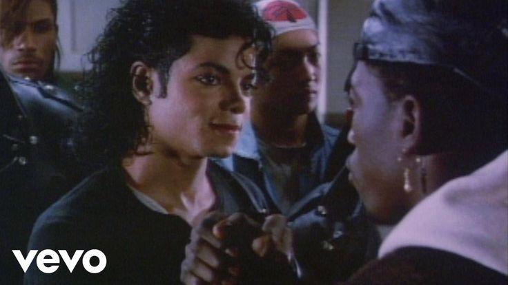 So glad michaeljacksonVEVO keeps releasing these treasures of MJ's work! 'Michael Jackson - Bad (Michael Jackson's Vision)' #MJ
