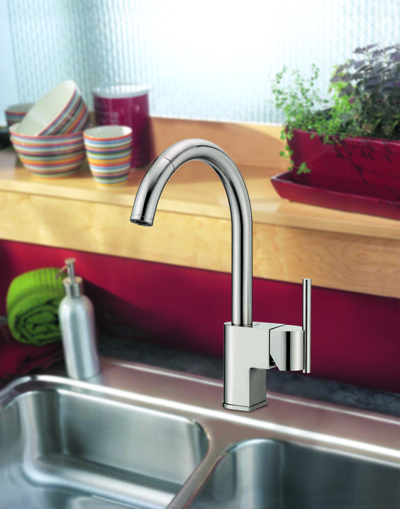 Kitchen Faucet Ideas For An Instant Style Update