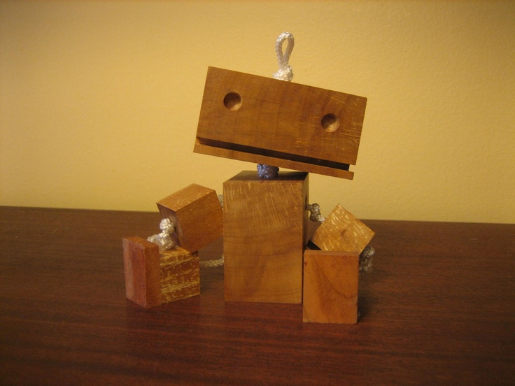 45 Best Images About Wooden Robot On Pinterest A Robot