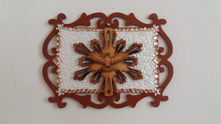 Placa bem vindo www.elo7.com.br/esterartes
