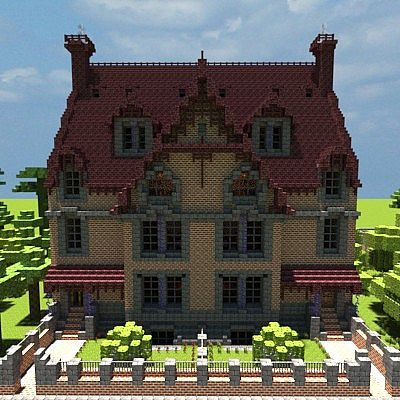 This is minecraft! I want to make this!